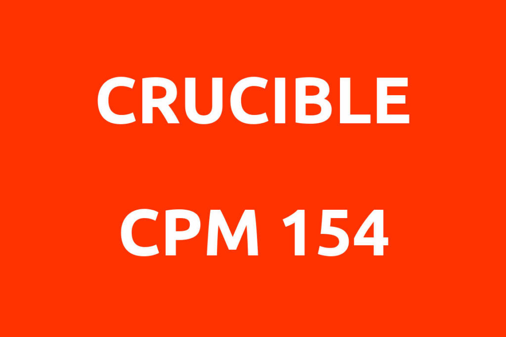 CRUCIBLE-CPM-154-Datenblatt